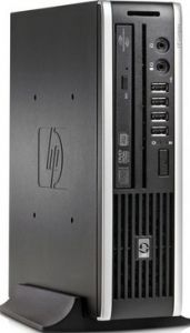 Компьютер HP 8000 Elite USDT WB668EA