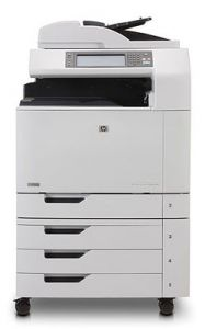 HP Color LaserJet CM6030/CM6040 CE665A