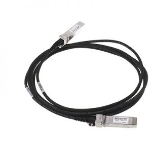 J9301A, Кабель HP X244 XFP SFP+ 3 m Direct Attach Cable (J9301A)