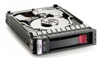 "507605-002, Жесткий диск HP 300GB 10K rpm, SFF 2.5"" Dual-Port SAS hard drive"