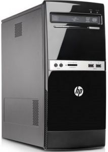 Компьютер HP XP037EA