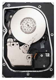 "Жёсткий диск HP 1TB 7.2K hot plug 3.5"" SATA HDD for MSA2000 G2 and P2000 only AJ740A"