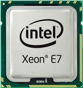 650767-B21, Процессор HP DL980 G7 Intel Xeon E7-2830 (2.13GHz/ 8-core /24MB/105W) 4-processor Kit