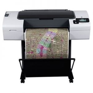 CR647A, Принтер HP Designjet T790 610 mm ePrinter (CR647A)