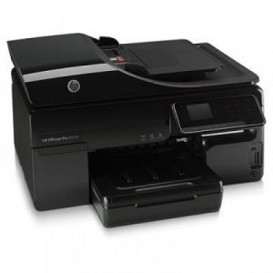 HP OfficeJet 8500a CM755A/HP OfficeJet CM755A