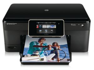 Принтер HP Photosmart Premium e-All-in-One (CN503C)