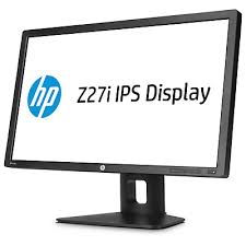 "D7P92A4 Монитор HP Inc. TFT Z27i 27"" LED AH-IPS Monitor (D7P92A4) – IT-HP.ru"